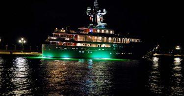 voyage privé galleon venice 28