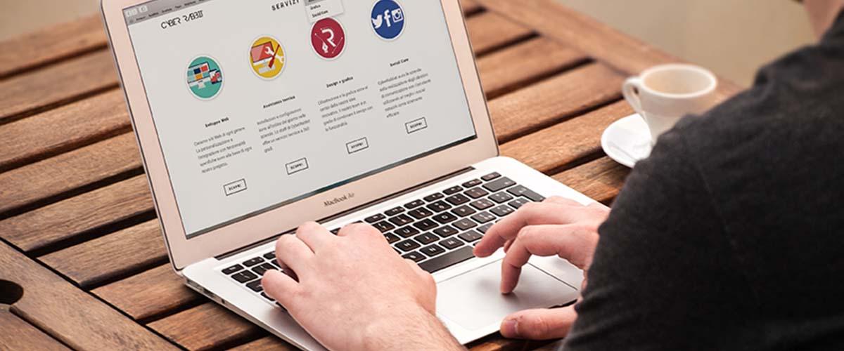 Web design sito web ux il blog di smart eventi for Sito web di mobili di design